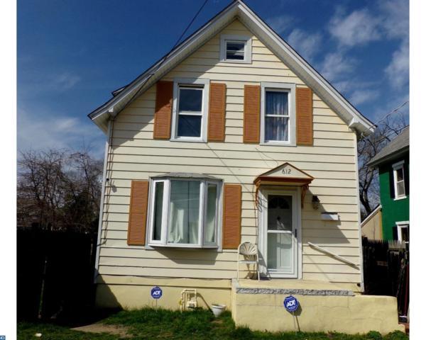 612 N 4TH Street, Millville, NJ 08332 (MLS #6990914) :: The Dekanski Home Selling Team