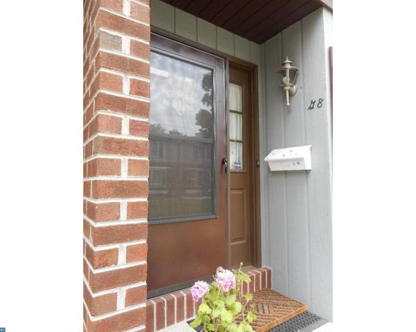 8 Shirley Lane G, Lawrenceville, NJ 08648 (MLS #6990937) :: The Dekanski Home Selling Team