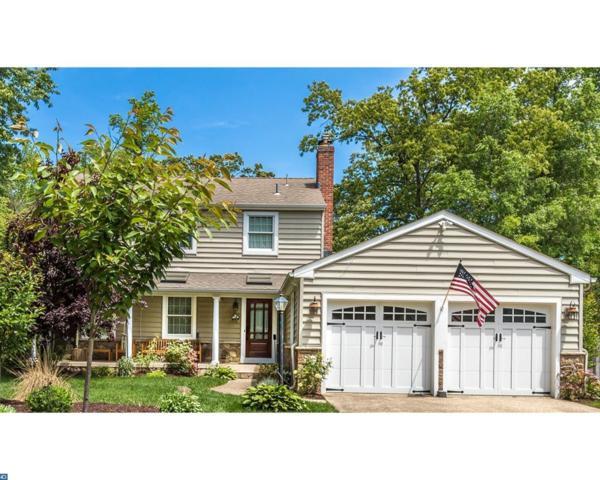 245 Sunny Jim Drive, Medford, NJ 08055 (MLS #6990951) :: The Dekanski Home Selling Team