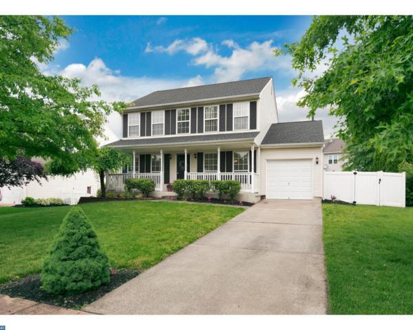 10 Woodyfield Lane, Delran, NJ 08075 (MLS #6991120) :: The Dekanski Home Selling Team