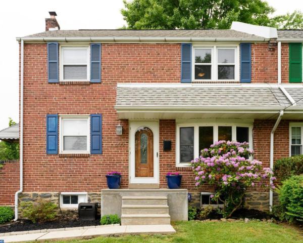609 Delaware Avenue, Norwood, PA 19074 (#6991205) :: RE/MAX Main Line