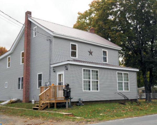 860-862 Rock Road, Pine Grove, PA 17963 (#6991221) :: Ramus Realty Group