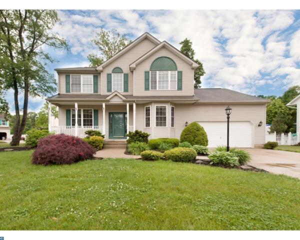 5 Mystic Court, Deptford, NJ 08096 (MLS #6991223) :: The Dekanski Home Selling Team