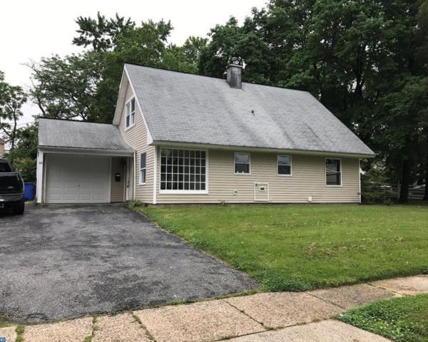 64 Barrington Lane, Willingboro, NJ 08046 (MLS #6991230) :: The Dekanski Home Selling Team