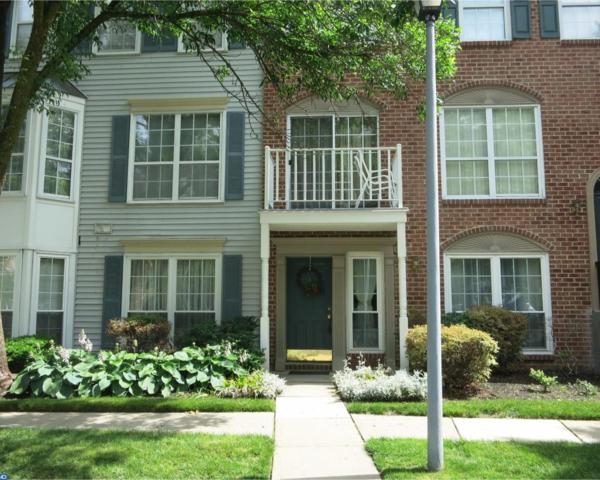 66 Chambord Court, Hamilton, NJ 08619 (MLS #6991233) :: The Dekanski Home Selling Team