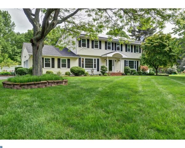 670 Village Rd W, Princeton Junction, NJ 08550 (MLS #6991257) :: The Dekanski Home Selling Team
