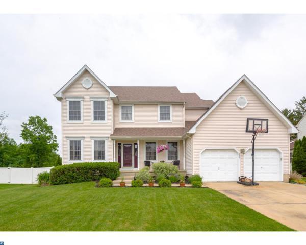 360 New Castle Lane, Logan Township, NJ 08085 (MLS #6991295) :: The Dekanski Home Selling Team