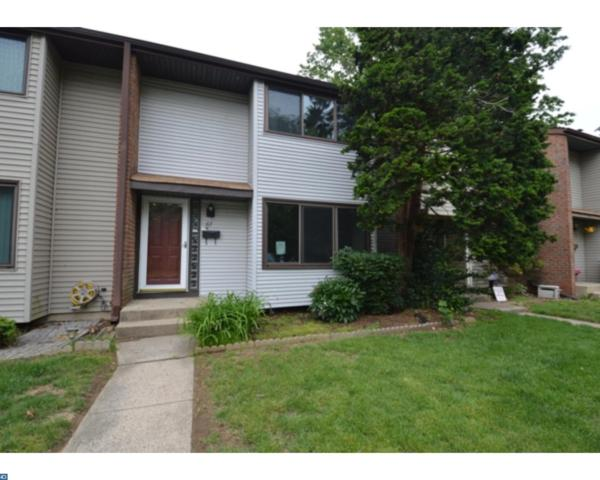 67 Dennison Drive, East Windsor, NJ 08520 (MLS #6991451) :: The Dekanski Home Selling Team