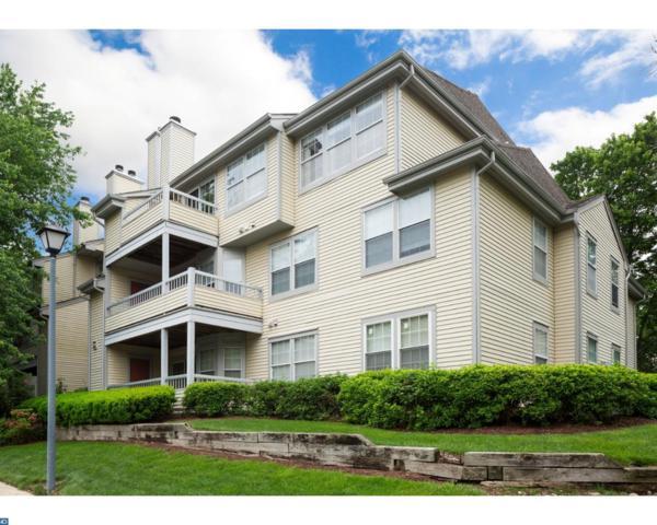 103 Claridge Court #10, Princeton, NJ 08540 (MLS #6991474) :: The Dekanski Home Selling Team