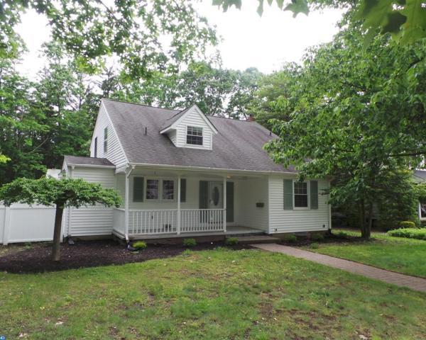 33 Adams Avenue, Pitman, NJ 08071 (MLS #6991507) :: The Dekanski Home Selling Team