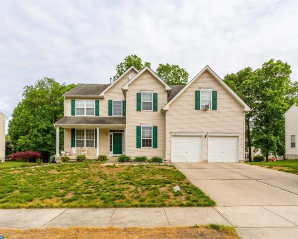 11 Hastings Lane, Hainesport, NJ 08036 (MLS #6991517) :: The Dekanski Home Selling Team