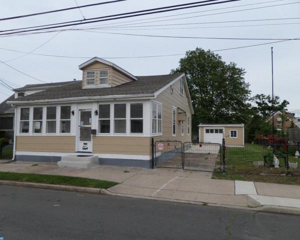 245 Tindall Avenue, Hamilton Twp, NJ 08610 (MLS #6991526) :: The Dekanski Home Selling Team