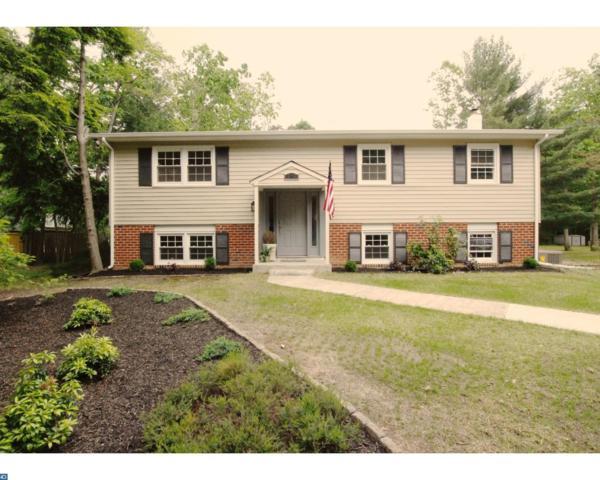 318 Walnut Avenue, Evesham, NJ 08053 (MLS #6991566) :: The Dekanski Home Selling Team