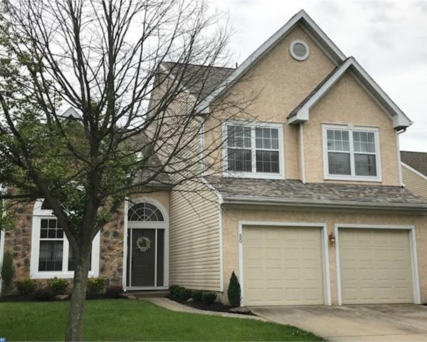 50 Longbridge Drive, Mount Laurel, NJ 08054 (MLS #6991616) :: The Dekanski Home Selling Team