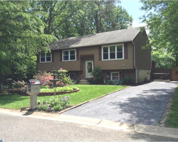 35 Birchwood Way, Gibbsboro, NJ 08026 (MLS #6991617) :: The Dekanski Home Selling Team