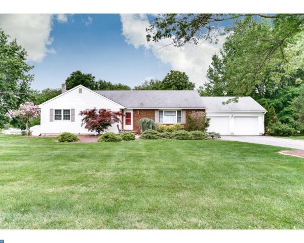 28 Edgewood Road, Robbinsville, NJ 08691 (MLS #6991642) :: The Dekanski Home Selling Team