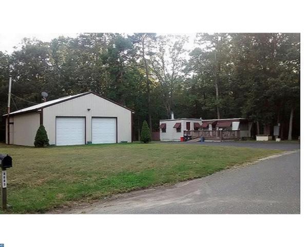 4673 Magnolia Drive, Millville, NJ 08332 (MLS #6991678) :: The Dekanski Home Selling Team