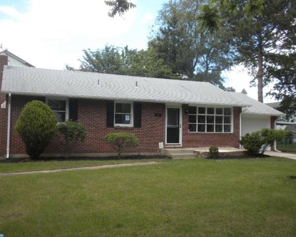 525 Front Street, Palmyra, NJ 08065 (MLS #6991681) :: The Dekanski Home Selling Team