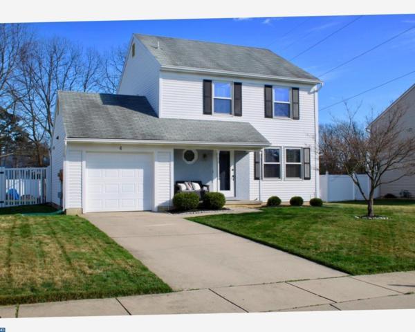 4 Torrington Drive, Gloucester Twp, NJ 08081 (MLS #6991684) :: The Dekanski Home Selling Team