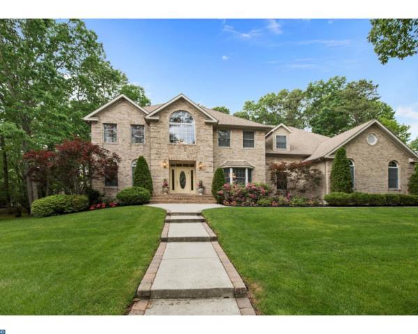 11 Edelweiss Lane, Voorhees, NJ 08043 (MLS #6991712) :: The Dekanski Home Selling Team