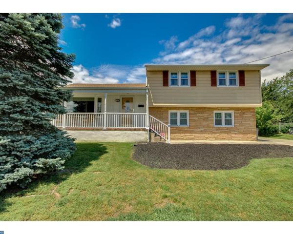 14 Bolton Road, Hamilton, NJ 08610 (MLS #6991784) :: The Dekanski Home Selling Team