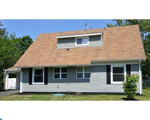 17 Buxmont Lane, Willingboro, NJ 08046 (MLS #6991788) :: The Dekanski Home Selling Team