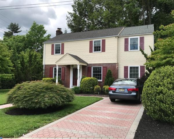 701 W Crystal Lake Avenue, Haddon Township, NJ 08033 (MLS #6991793) :: The Dekanski Home Selling Team