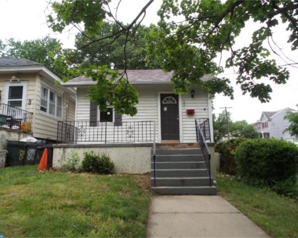 801 Delair Avenue, Pennsauken, NJ 08110 (MLS #6991797) :: The Dekanski Home Selling Team