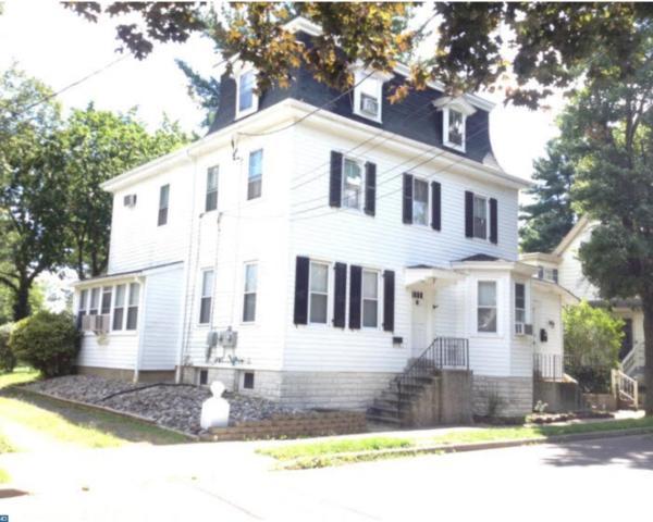 118-120 S Jackson Street, Woodbury, NJ 08096 (MLS #6991802) :: The Dekanski Home Selling Team