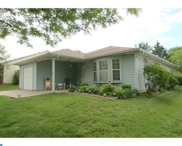 15 Carriage Hill Lane, Columbus, NJ 08022 (MLS #6991824) :: The Dekanski Home Selling Team