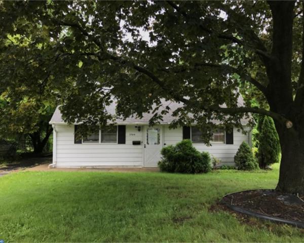 1044 Terrace Boulevard, Ewing, NJ 08618 (MLS #6991846) :: The Dekanski Home Selling Team