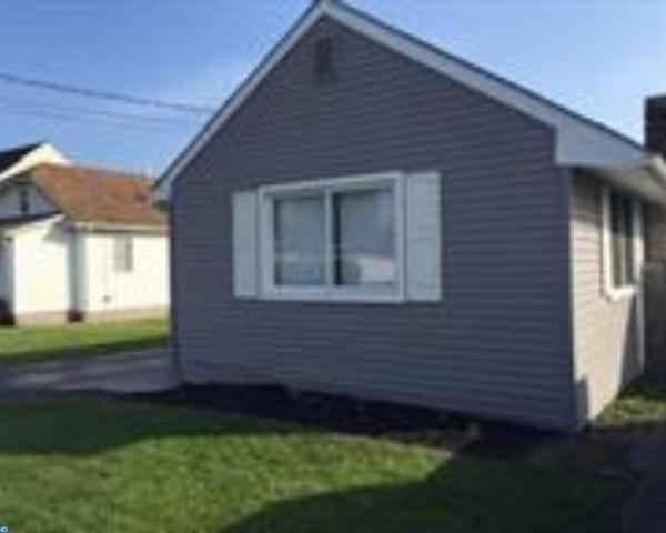 153 Eaton Road, Pennsville, NJ 08070 (MLS #6991849) :: The Dekanski Home Selling Team