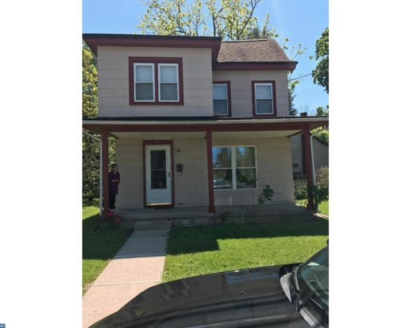 80 Shreve Street, Mount Holly, NJ 08060 (MLS #6991857) :: The Dekanski Home Selling Team