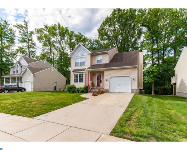 525 Prince Street, Woodbury, NJ 08096 (MLS #6991867) :: The Dekanski Home Selling Team
