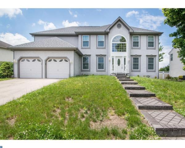 62 Winfield Circle, Sewell, NJ 08080 (MLS #6991924) :: The Dekanski Home Selling Team