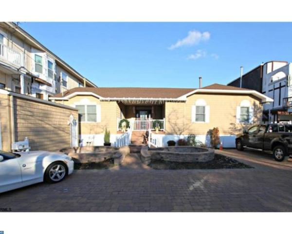63 N Harrisburg Avenue, Atlantic City, NJ 08401 (MLS #6991932) :: The Dekanski Home Selling Team