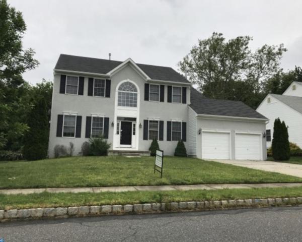 38 Lavender Drive, DEPTFORD BORO, NJ 08080 (MLS #6991985) :: The Dekanski Home Selling Team