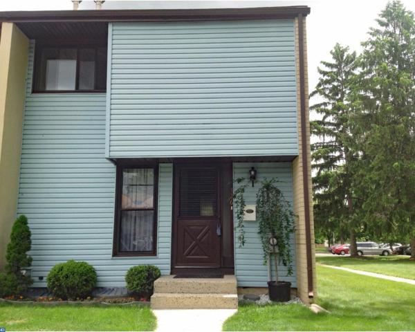 326 Bolton Road, East Windsor, NJ 08520 (MLS #6991999) :: The Dekanski Home Selling Team