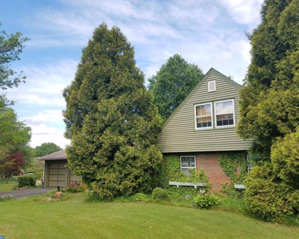 43 Chalford Lane, Willingboro, NJ 08046 (MLS #6992032) :: The Dekanski Home Selling Team