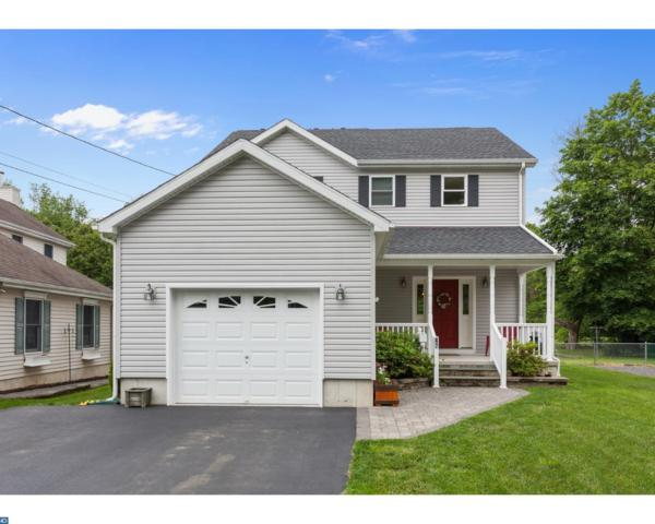 47 Maple Shade Avenue, Hamilton, NJ 08690 (MLS #6992094) :: The Dekanski Home Selling Team
