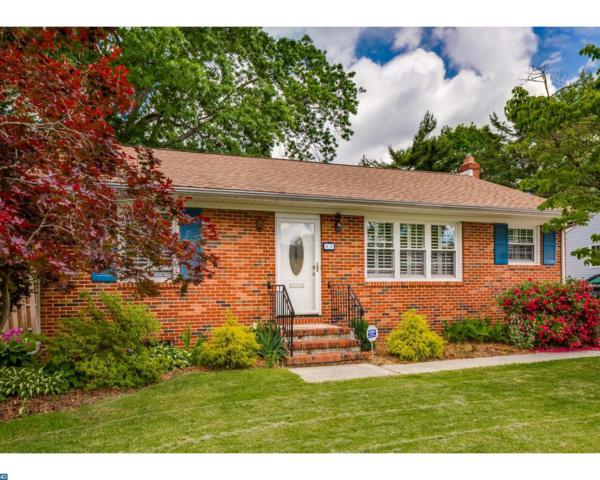 51 Munn Avenue, Cherry Hill, NJ 08034 (MLS #6992161) :: The Dekanski Home Selling Team