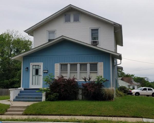 215 Stone Road, Lindenwold, NJ 08021 (MLS #6992198) :: The Dekanski Home Selling Team