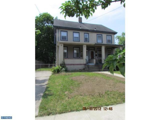 506 Tatem Avenue, Collingswood, NJ 08108 (MLS #6992211) :: The Dekanski Home Selling Team