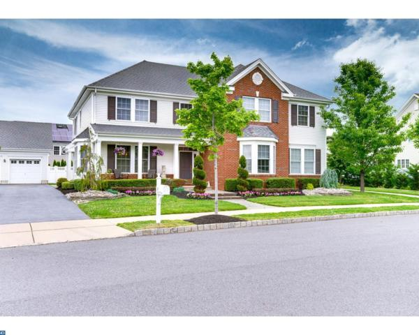 12 Jockey Place, Chesterfield, NJ 08515 (MLS #6992246) :: The Dekanski Home Selling Team