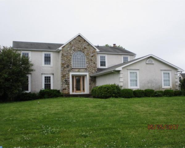 2 Aldridge Way, Turnersville, NJ 08080 (MLS #6992281) :: The Dekanski Home Selling Team