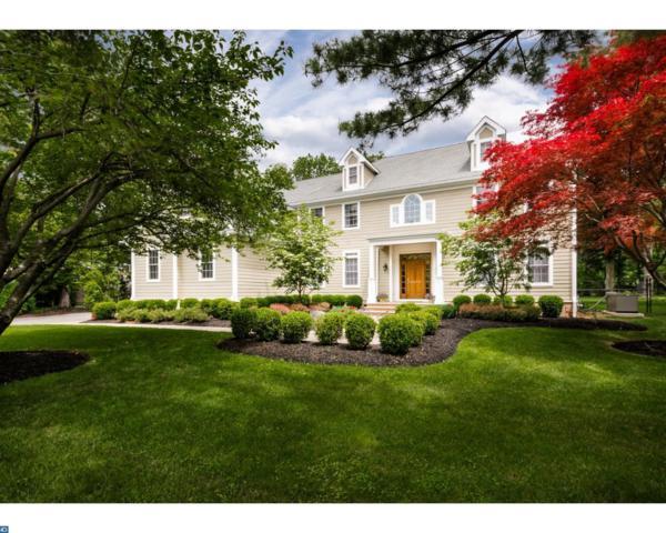 243 Russell Road, Princeton, NJ 08540 (MLS #6992294) :: The Dekanski Home Selling Team
