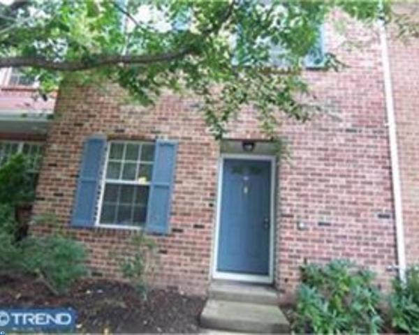 72 Quince Court, Lawrenceville, NJ 08648 (MLS #6992303) :: The Dekanski Home Selling Team
