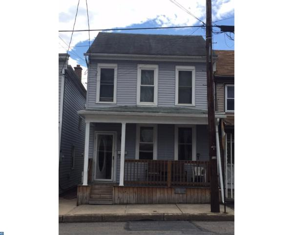 131 W Main Street, Tremont, PA 17981 (#6992309) :: Ramus Realty Group