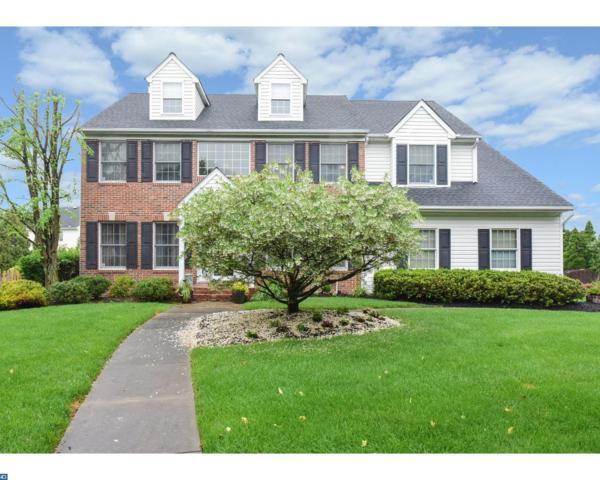14 Garwood Court, Medford, NJ 08055 (MLS #6992404) :: The Dekanski Home Selling Team
