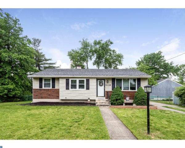 200 9TH Street, West Deptford Twp, NJ 08086 (MLS #6992467) :: The Dekanski Home Selling Team